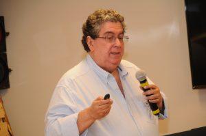 Mário Veiga, presidente da PSR Analisys and Consulting